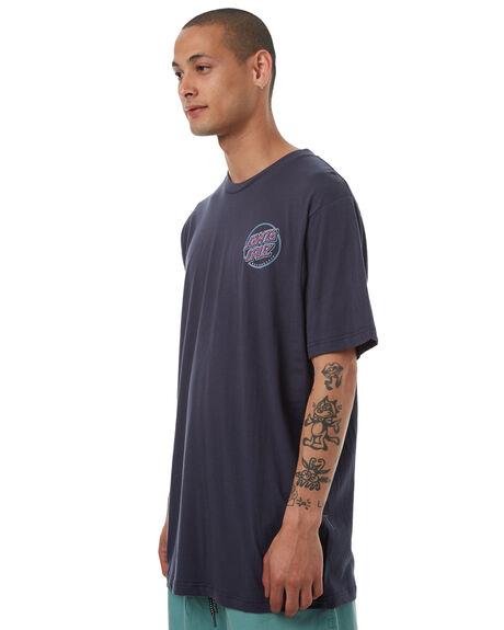PHANTOM MENS CLOTHING SANTA CRUZ TEES - SC-MTD7653PHNTM