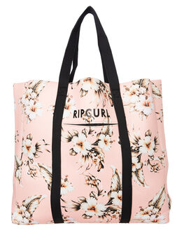 PEACH WOMENS ACCESSORIES RIP CURL BAGS + BACKPACKS - LSBMG10165