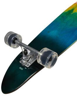 BLUE FADE BOARDSPORTS SKATE GLOBE COMPLETES - 10525187BLUFD