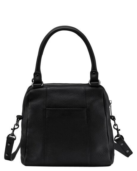BLACK WOMENS ACCESSORIES STATUS ANXIETY BAGS + BACKPACKS - SA7681BLK