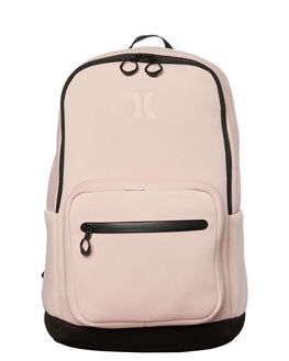 STORM PINK OUTLET WOMENS HURLEY BAGS + BACKPACKS - HU0008603