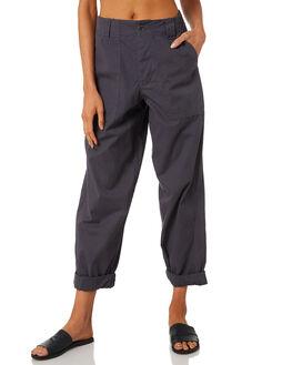 COAL WOMENS CLOTHING RUSTY PANTS - PAL1084COA
