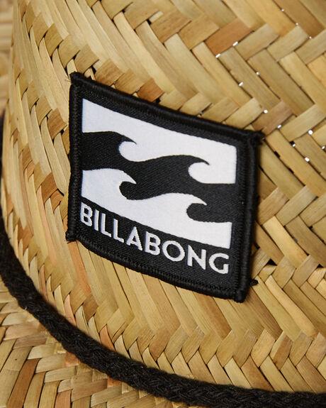 NATURAL KIDS BOYS BILLABONG HEADWEAR - 8672301NAT