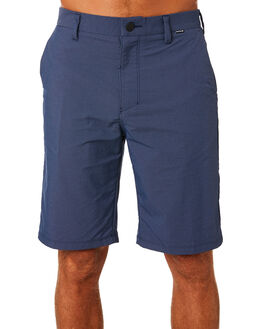 OBSIDIAN MENS CLOTHING HURLEY SHORTS - 895077451
