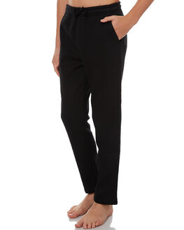 BLACK KIDS BOYS SWELL PANTS - S3173447BLK