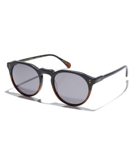 BURLWOOD MENS ACCESSORIES RAEN SUNGLASSES - REM49-0138ZPBLK