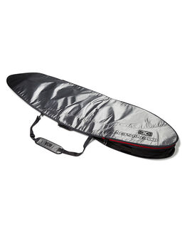 SILVER SURF HARDWARE OCEAN AND EARTH BOARDCOVERS - SCFB337SILV
