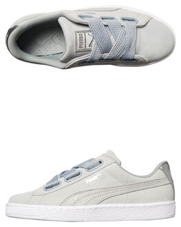 QUARRY WOMENS FOOTWEAR PUMA SNEAKERS - 36408302QUA