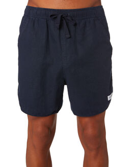 DIRTY DENIM MENS CLOTHING BANKS SHORTS - WSE0001DDN