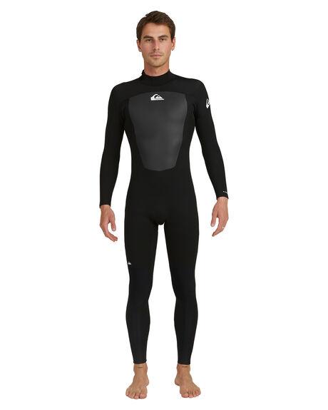 BLACK BOARDSPORTS SURF QUIKSILVER MENS - EQYW103133-KVD0