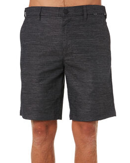 BLACK BLACK MENS CLOTHING HURLEY SHORTS - AA8317010