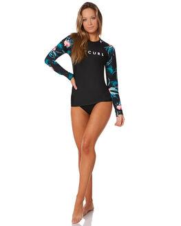 BLACK BOARDSPORTS SURF RIP CURL WOMENS - WLY8SW0090