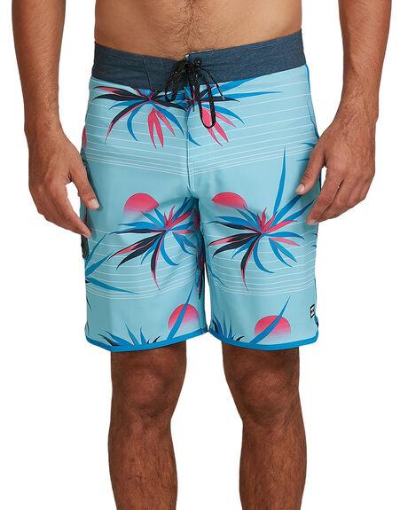 SKY BLUE MENS CLOTHING BILLABONG BOARDSHORTS - BB-9508401-S63