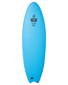 BLUE BOARDSPORTS SURF OCEAN AND EARTH SOFTBOARDS - SESO60GBLU