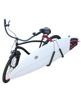 BLACK BOARDSPORTS SURF FK SURF BOARD RACKS - 1580BLK
