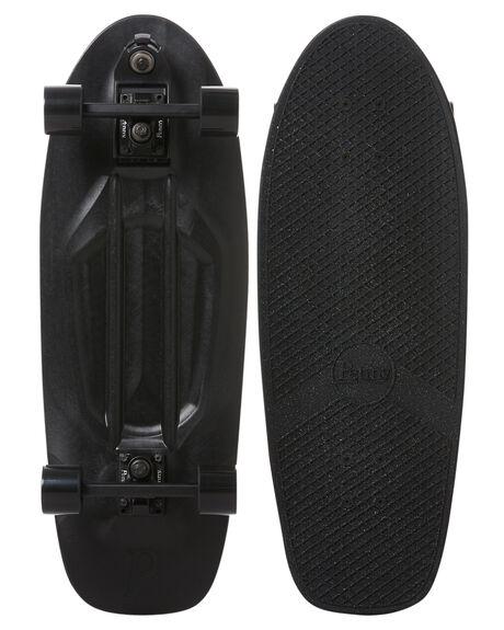 BLACK BOARDSPORTS SKATE PENNY COMPLETES - PNYCOMP29001BLACK