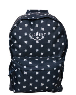 ECLIPSE NAVY UNISEX ADULTS ELEMENT BAGS - 286483NVY