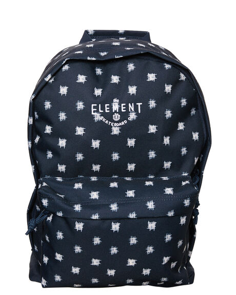 ECLIPSE NAVY MENS ACCESSORIES ELEMENT BAGS - 286483NVY