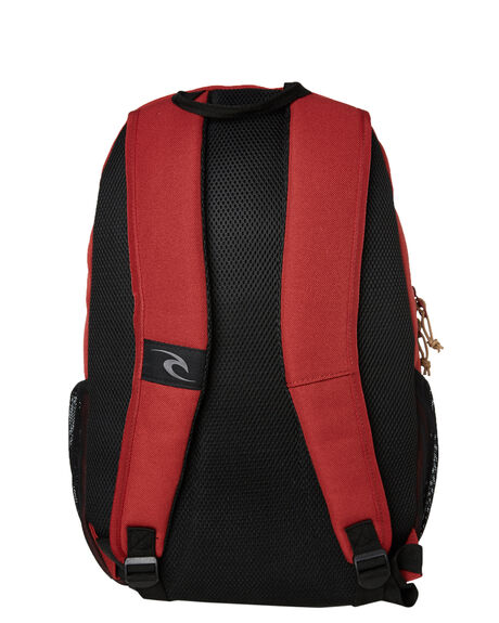 RUST MENS ACCESSORIES RIP CURL BAGS + BACKPACKS - BBPVX20530