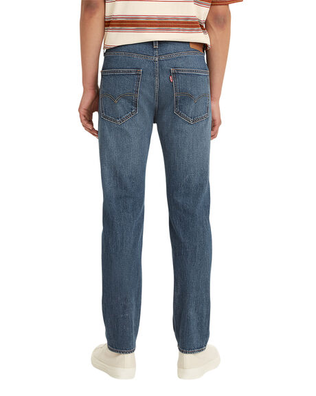 DAY IN CALI MENS CLOTHING LEVI'S JEANS - A0634-0000