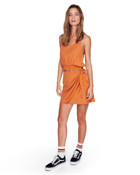 HONEY WOMENS CLOTHING ELEMENT SKIRTS - EL-294854-H10