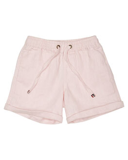 MUSK KIDS BOYS ROOKIE BY THE ACADEMY BRAND SHORTS - R19S603MSK