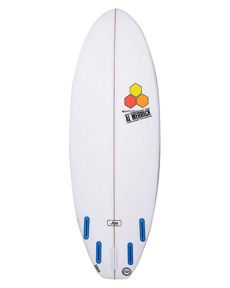 CLEAR SURF SURFBOARDS CHANNEL ISLANDS FUNBOARD - CITHEJOECLR
