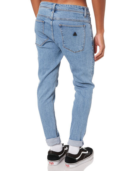 BRIXTON MENS CLOTHING ABRAND JEANS - 818115999