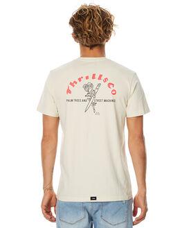 SAND MENS CLOTHING THRILLS TEES - TS7-106CSAND
