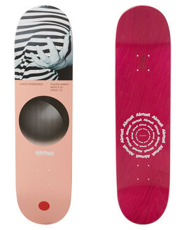 YOUNESS SKATE DECKS ALMOST  - 100231074YOU
