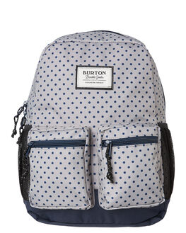 WILD DOVE POLKA DOT KIDS BOYS BURTON BAGS + BACKPACKS - 11055111020WDPD