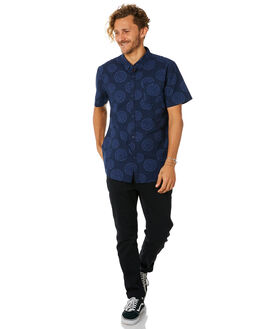 NAVY MENS CLOTHING SWELL SHIRTS - S5184179NAVY