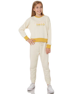 COOL WIP KIDS GIRLS BILLABONG JUMPERS + JACKETS - 5595731CWP