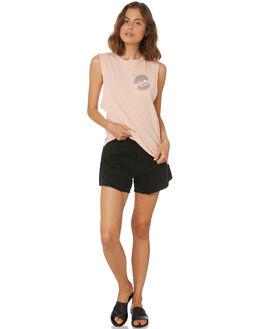 SHELL WOMENS CLOTHING HURLEY SINGLETS - AGSIFLT7SHL