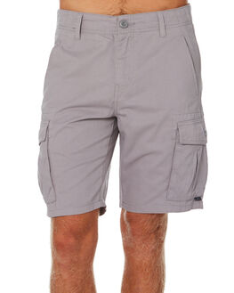 LIGHT GREY MENS CLOTHING DEPACTUS SHORTS - D5183236LTGRY