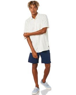 NATURAL MENS CLOTHING VANS SHIRTS - VN0A49PJ7VJNAT