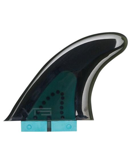 NATURAL BOARDSPORTS SURF SOFTECH FINS - 1361NATUR