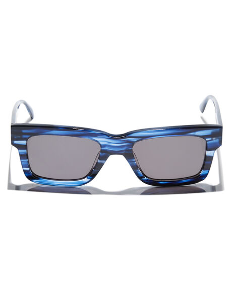 VENICE BLUE MENS ACCESSORIES CRAP SUNGLASSES - SPEED19GGDTOR