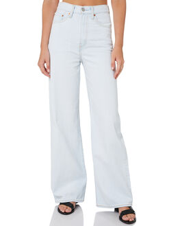 COLD AS ICE WOMENS CLOTHING LEVI'S JEANS - 79112-0008