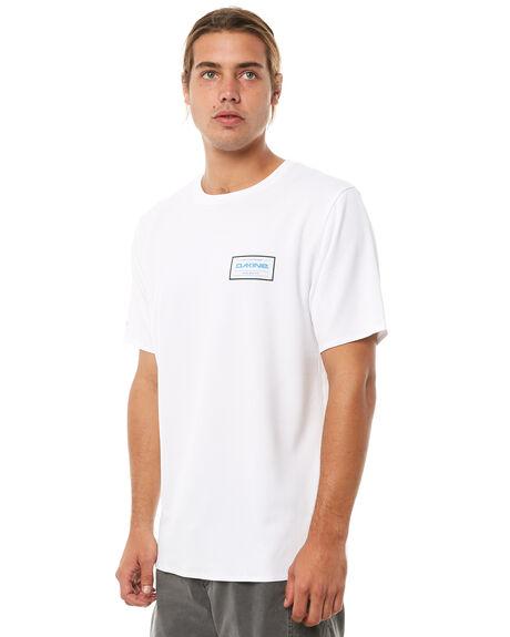 WHITE OUTLET BOARDSPORTS DAKINE RASHVESTS - 10001659WHT
