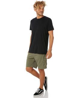 SURPLUS MENS CLOTHING DEPACTUS SHORTS - D5183237SURPL