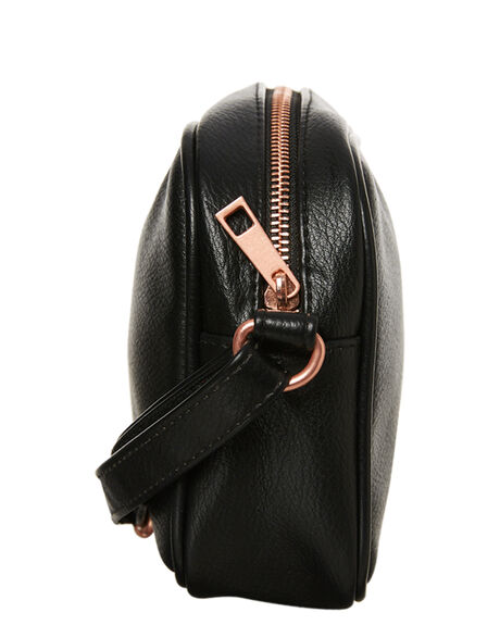 BLACK OUTLET WOMENS RUSTY BAGS + BACKPACKS - BFL0950BLK
