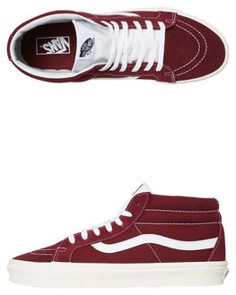 PORT MENS FOOTWEAR VANS SNEAKERS - VNA3MV8U8MPORT
