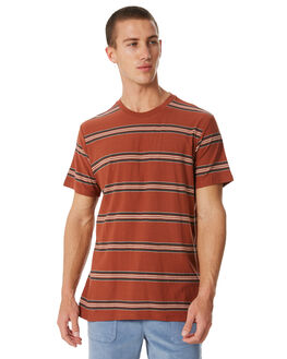 HAZEL OUTLET MENS BILLABONG TEES - 9581003HAZEL