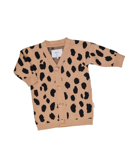 TOAST KIDS GIRLS HUXBABY JUMPERS + JACKETS - HB2174_4