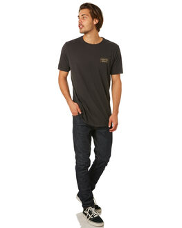 COAL MENS CLOTHING DEPACTUS TEES - D5182001COAL