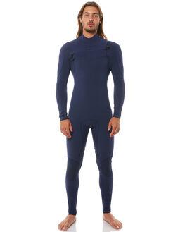 HEATHER BLUE SURF WETSUITS BILLABONG STEAMERS - 9783890HBE