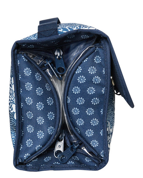 NAVY WOMENS ACCESSORIES RIP CURL BAGS + BACKPACKS - LUTHS10049