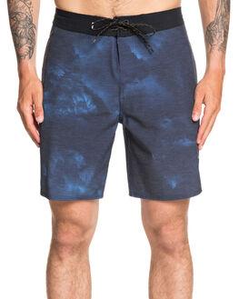 NAVY BLAZER MENS CLOTHING QUIKSILVER BOARDSHORTS - EQYBS04279-BYJ6