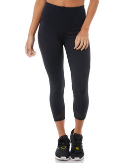 ANTHRACITE WOMENS CLOTHING ROXY ACTIVEWEAR - ERJWP03016KVJ0